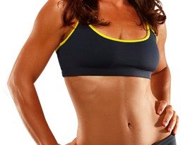 2 Ways to Get Back in Shape with Famed Trainer Jillian Michaels