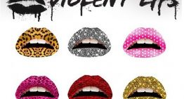 Pucker Up With Temporary Lip Tattoos
