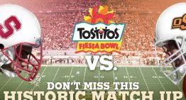 Where to Watch the '12 Fiesta Bowl Game in Phoenix