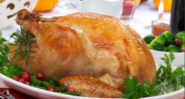 Thanksgiving Nutrition Myths Solved