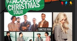 Win Tickets to the K-LOVE Acoustic Christmas Tour