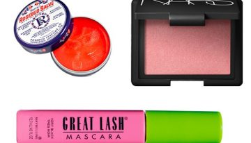 Must-have Cult Beauty Products
