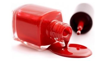 The 5 Hottest Nail Colors for Summer 2013