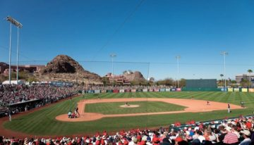Why You Don't Have To Like Baseball To Enjoy Spring Training
