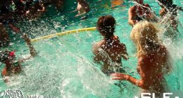 Survive the Sweltering Heat – Pool Party Your Way Through Summer