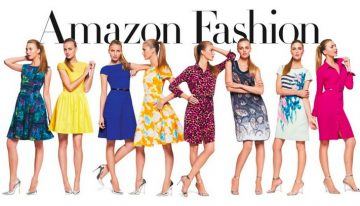 25 Fashion Scores on Amazon Prime Day