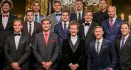 Australia's Most Eligible Bachelorette Contestants