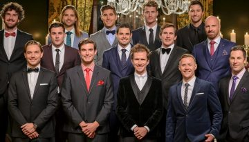 Australia's Most Eligible Bachelorette Contestants