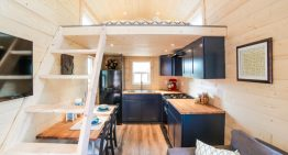 Feed Your Tiny Homes Obsession at the Maricopa County Home & Garden Show