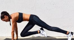 5 Plyo Circuits to Get You In Shape for the New Year