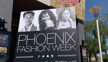 Model Call: Phoenix Fashion Week Seeking Fresh Talent on Saturday, June 22