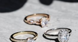 The Hottest Engagement Rings of 2019