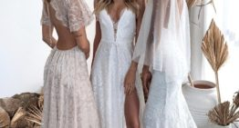 Which Wedding Dress to Choose Based On Your Zodiac Sign