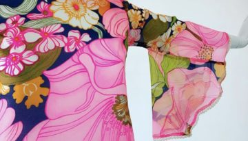 Canvas & Couture Presents a Fusion of Fashion and Art into a Floral Extravaganza on April 4