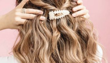 At-Home Hairstyles & Tips For TLC