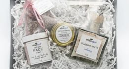 Local Love: Cute Curated Skincare Kits from Queen Creek Olive Mill