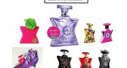 Bond… No. 9 Bond: Perfumes and Unisex Colognes James Bond Would Love
