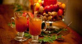 Yummy Holiday Drink Recipes