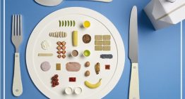 Visualizing the Olympian Diet in Artistic Form