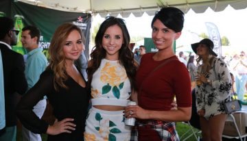 Valley Girl's Guide to The World's Greatest Polo Party