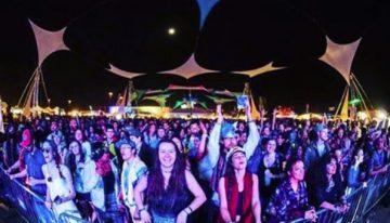 Gem & Jam Festival Returns to Tucson in February