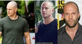 Hollywood Goes Bald