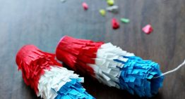 Creative Fourth of July Decorations