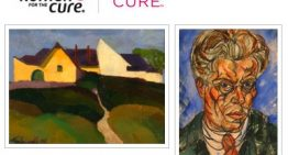Art for the Cure