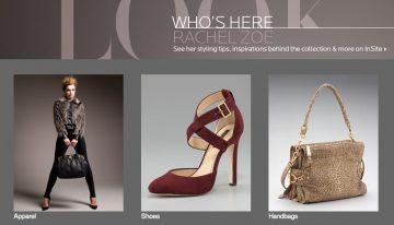 """The Rachel Zoe """"Oh So Zoe"""" Challenge"""