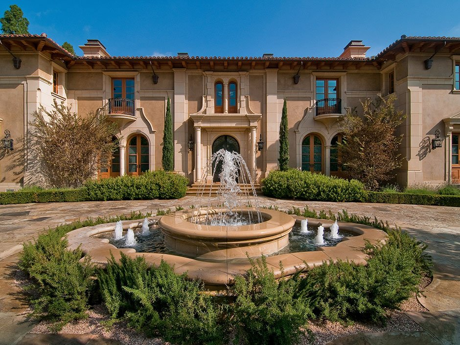 Most expensive zip codes in the united states for Most expensive house in us