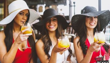 The Hottest Places to Celebrate the Kentucky Derby in Phoenix