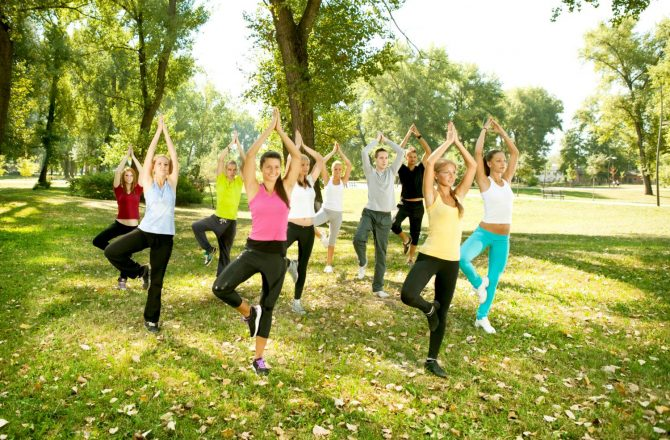 Five Easy Calorie Burners Post-Thanksgiving in Phoenix