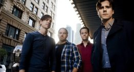 Artist of the Week: Jimmy Eat World to Perform in Tempe