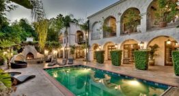 5 Celebrity Homes You Wish You Could Afford