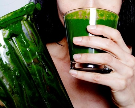 Simple Detox Drinks to Help Attain Your Desired Weight