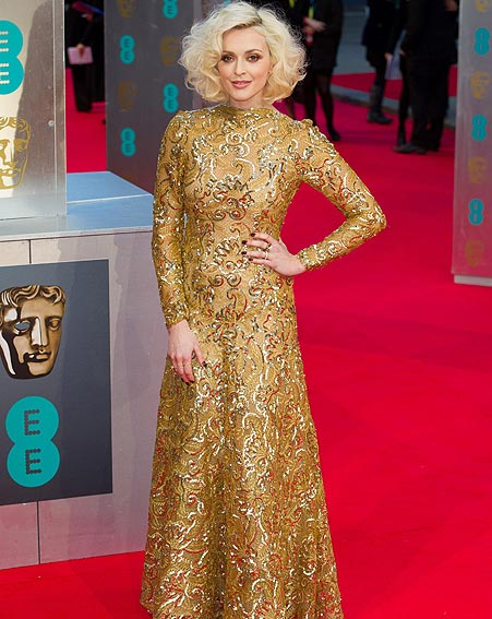 1392626932_BAFTAs-2014-red-carpet-fashion-style-best-dressed-Fearne-Cotton