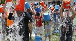 Noteworthy ALS Ice Bucket Challenge Videos