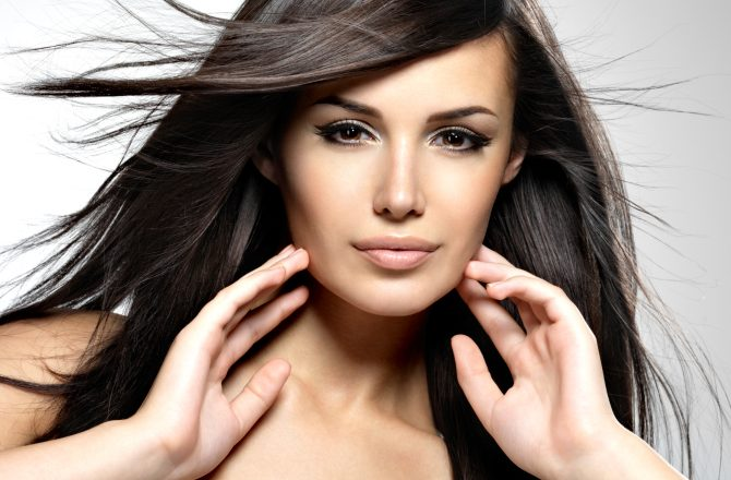 5 Ways to Make Your Hair Grow Back Faster