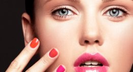 Five Beauty Secrets of The Week: Nails
