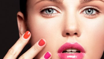 Five Beauty Secrets of The Week: Nails