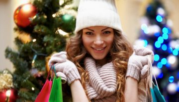Holiday Fun for the Family at Scottsdale Fashion Square