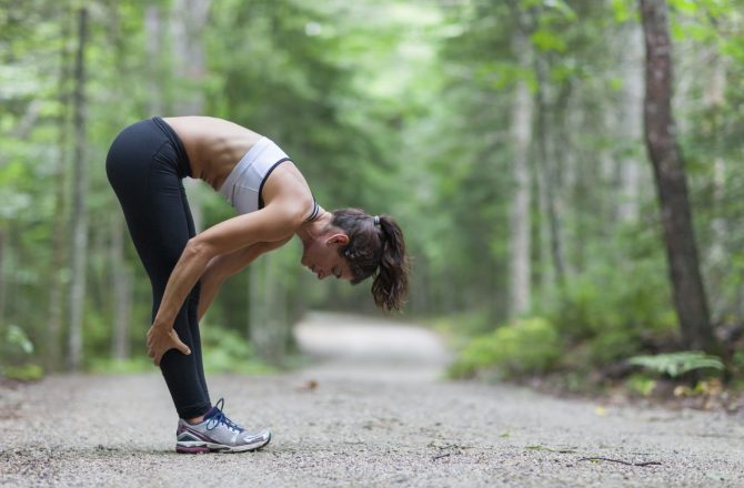 Post-Workout Stretches to Save Your Muscles