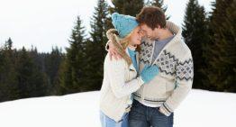 Fun Ideas for Winter Dates