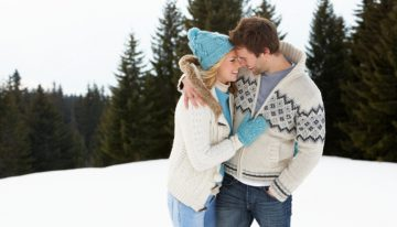 Fun Ideas for Winter Dates
