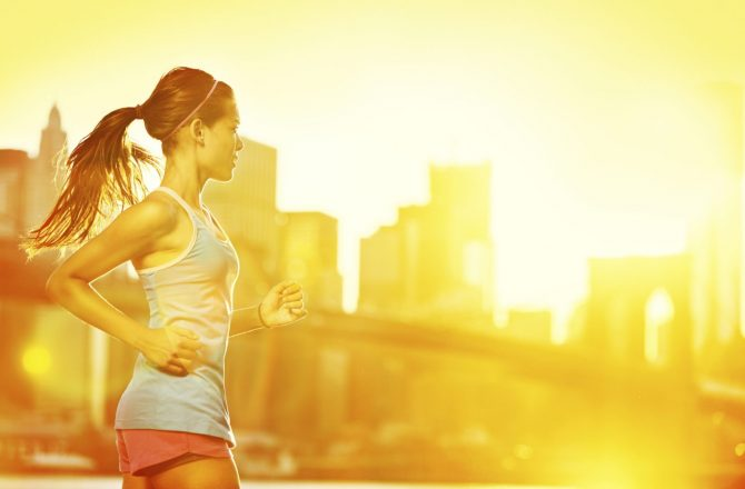 Workout Mistakes to Avoid After a Fourth of July Weekend Binge