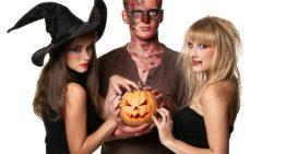 Top Halloween Parties This Weekend in Phoenix