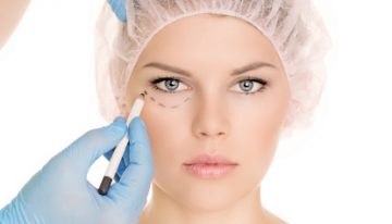 Ask the Plastic Surgeon, Dr. Repta: Under Eyes