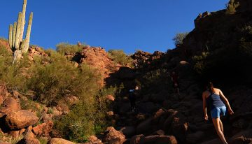 Best Places to Hike in Phoenix