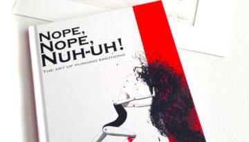 Karolina Adams – Local Phoenix Artist Releases New Coffee Table Art Book