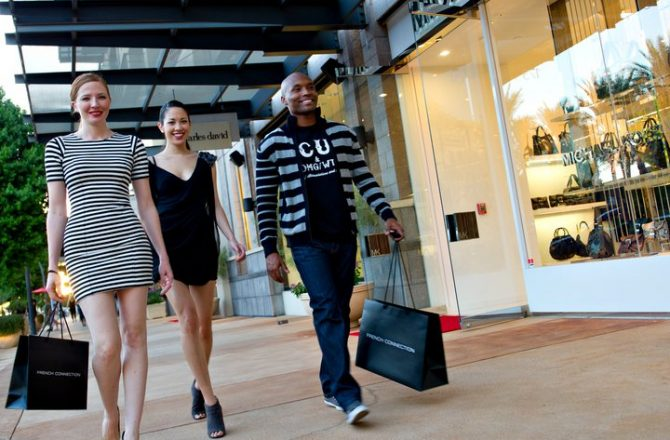 Arizona's Best Shopping Centers